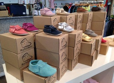 Baby Shoes & Accessories
