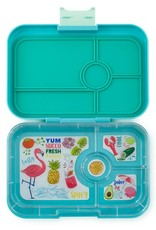 Yumbox Yumbox Tapas 4 Compartment Bento Lunch Box