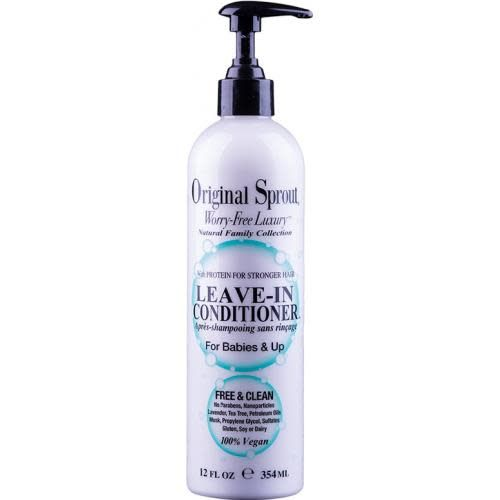 Original Sprout Leave-In Conditioner