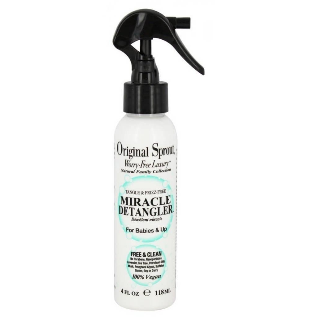 Original Sprout Miracle Detangler Spray
