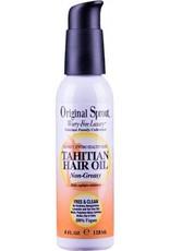 Original Sprout Tahitian Hair & Body Oil