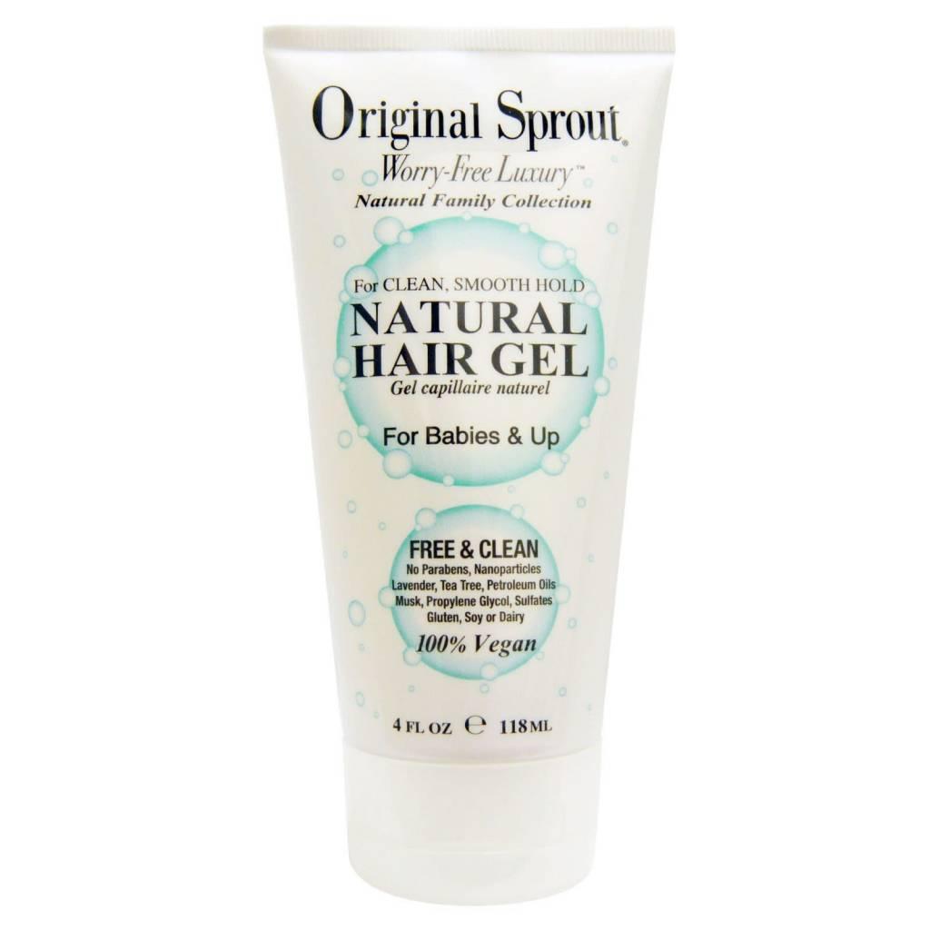 Original Sprout Natural Hair Gel
