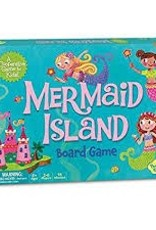 Mermaid Island Board Game