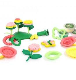 Green Toys Green Toys Flower Maker Dough Set