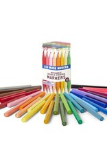 Kid Made Modern Double-Pointed Washable Markers