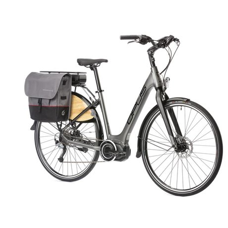 OPUS CONNECT STEPS E-BIKE CLEAROUT!