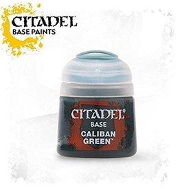 Citadel Citadel Caliban Green Base Paint