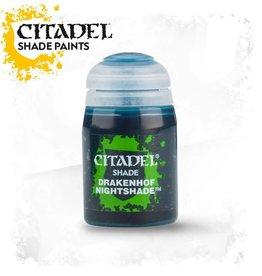 Citadel Citadel Drakenhof Nightshade Shade