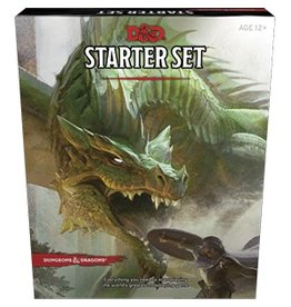 D&D 5TH Edition Starter Set