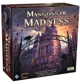 Mansions of Madness: 2nd Edition