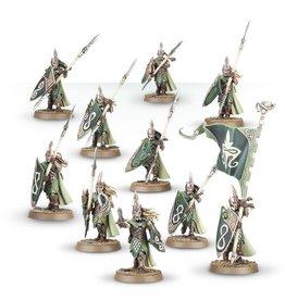 Warhammer Warhammer Age of Sigmar: Wanderers Eternal Guard