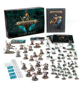 Warhammer Warhammer Age of Sigmar: Soul Wars