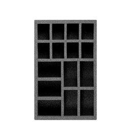 Piratelab Foam Miniatures (Black)