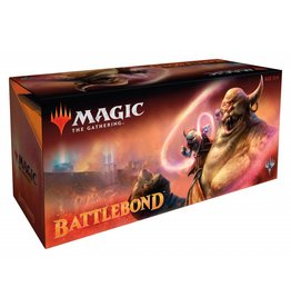 MTG: Battlebond Booster Box