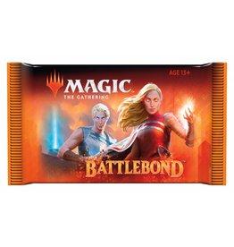 MTG Battlebond Booster Pack