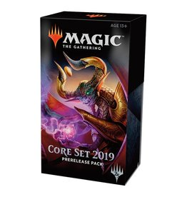 MTG Core 2019 Prerelease Kit
