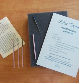 Fiber Trends Felting Kit