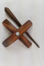 Jenkins Yarn Tools  Turkish Spindle, Kuchulu Style