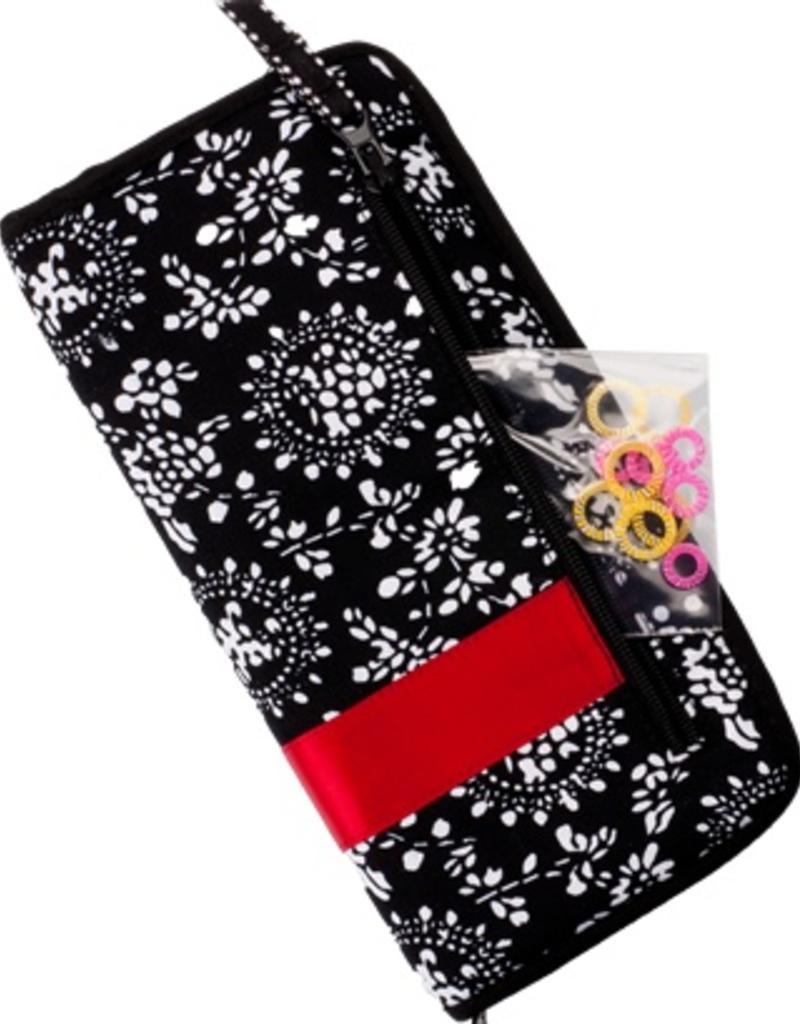 Chiao Goo Bamboo or Metal DPN Sock Set