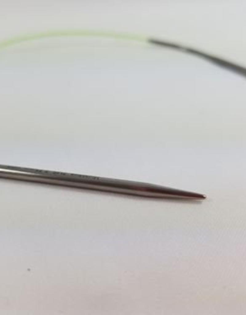 Hiya Hiya Steel 20in Circular Needle