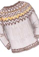 Love Lopi:  Traditional Yoked Sweater Class