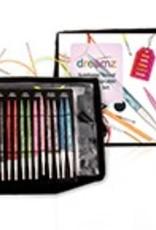 Knitters Pride Dreamz Deluxe Set Interchangeable Needles