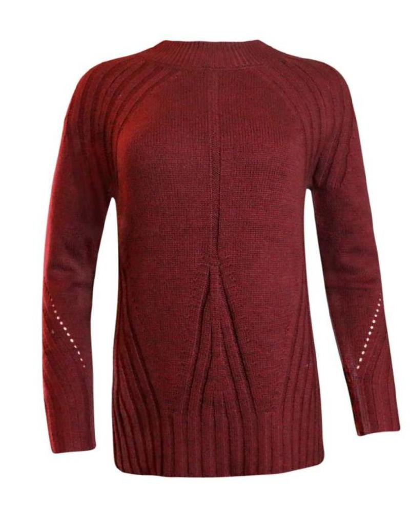 Fate Mila Tunic Sweater