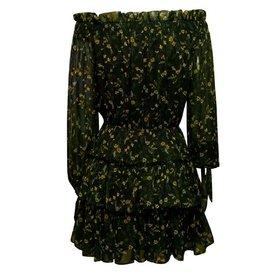 Renamed Kari Mini Dress
