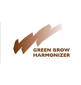 MicroPigmentation Centre Green Brow Harmonizer