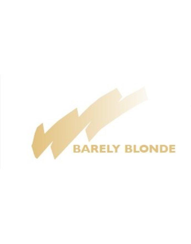 MicroPigmentation Centre Barely Blonde