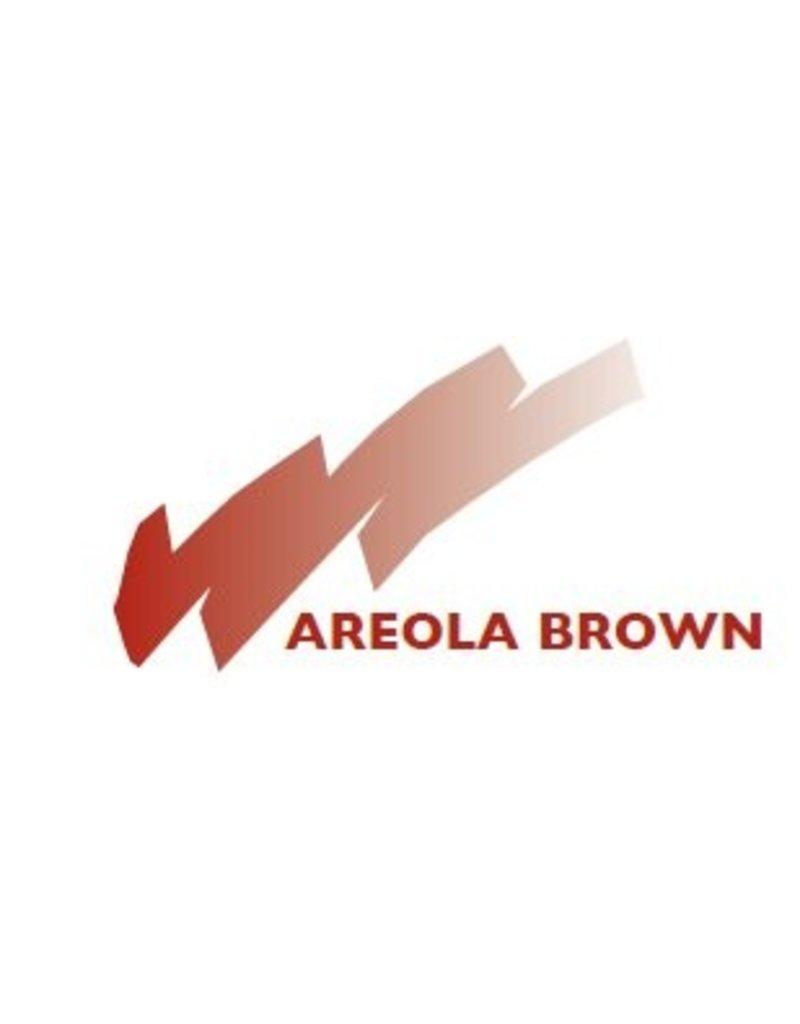 MicroPigmentation Centre Areola Brown
