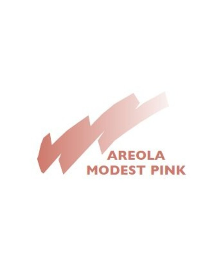 MicroPigmentation Centre Areola Modest Pink