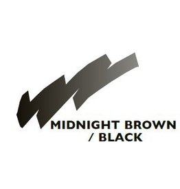 MicroPigmentation Centre Midnight Brown/Black -  Premium Eyeliner Pigment