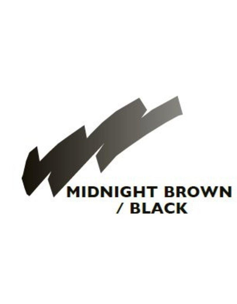 MicroPigmentation Centre Midnight Brown/Black -  Premium Eyeliner Pigment
