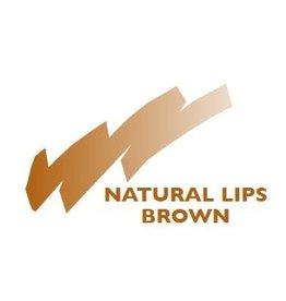 MicroPigmentation Centre Natural Lips Brown - Lip Pigment