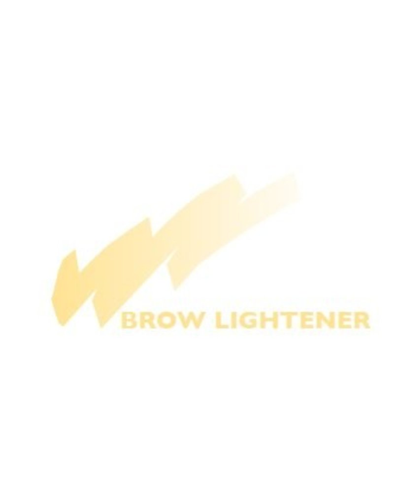 MicroPigmentation Centre Brow Lightener
