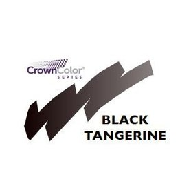 MicroPigmentation Centre Black Tangerine - Crown Color