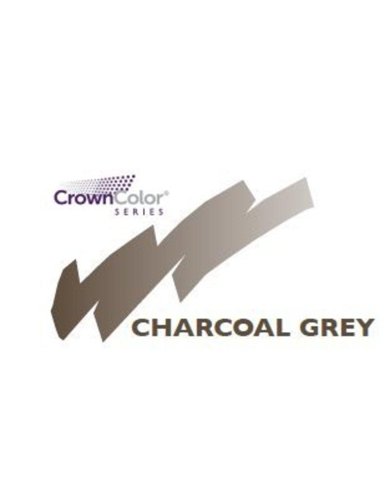 MicroPigmentation Centre Charcoal Grey - Crown Color