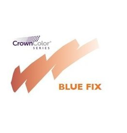 MicroPigmentation Centre Blue Fix - Crown Color