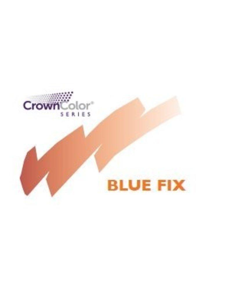 MicroPigmentation Centre Blue Fix - Crown Color