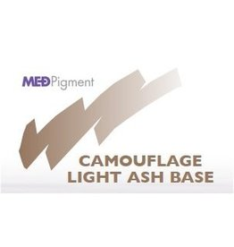 MicroPigmentation Centre Camouflage Light Ash Base
