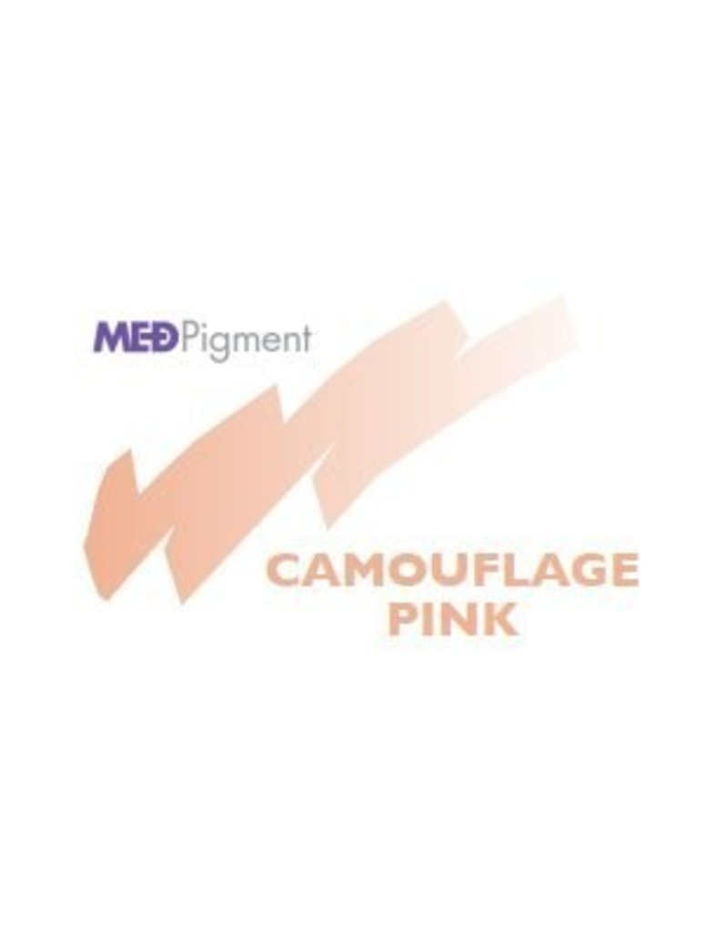 MicroPigmentation Centre Camouflage Pink