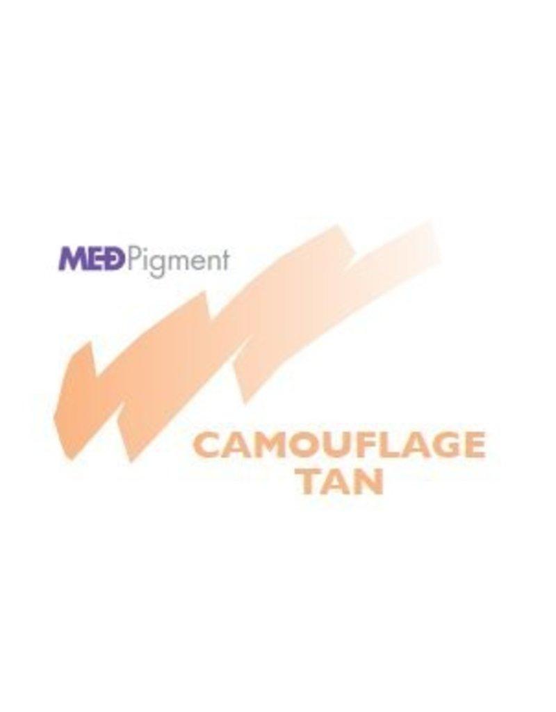 MicroPigmentation Centre Camouflage Tan