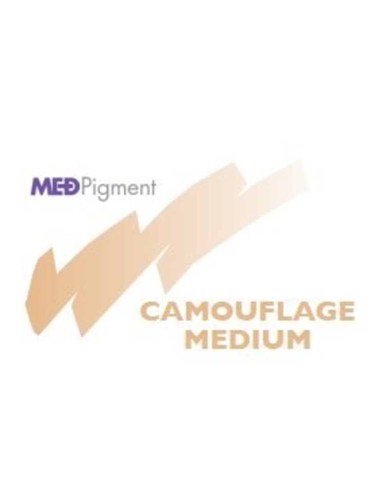 MicroPigmentation Centre Camouflage Medium - Areola/Nipple Pigment