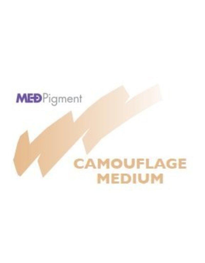 MicroPigmentation Centre Camouflage Medium