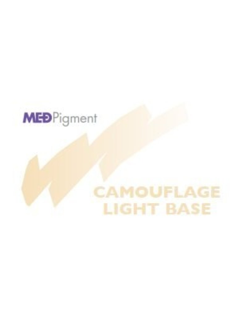 MicroPigmentation Centre Camouflage Light Base - Areola/Nipple Pigment