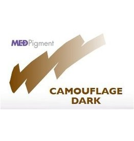 MicroPigmentation Centre Camouflage Dark