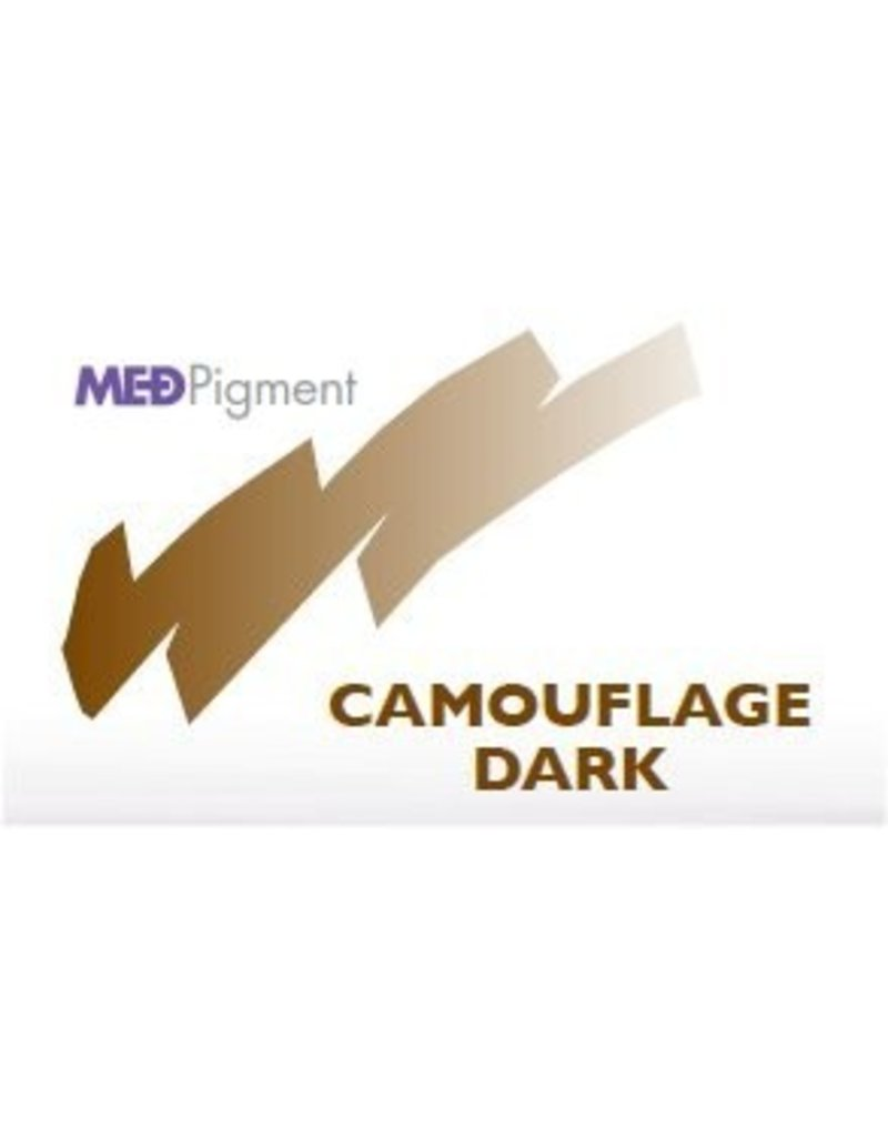 MicroPigmentation Centre Camouflage Dark - Areola/Nipple Pigment