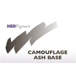 MicroPigmentation Centre Camouflage Ash Base - Areola/Nipple Pigment