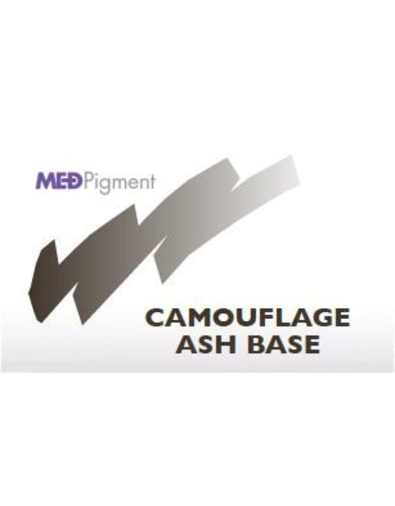 MicroPigmentation Centre Camouflage Ash Base